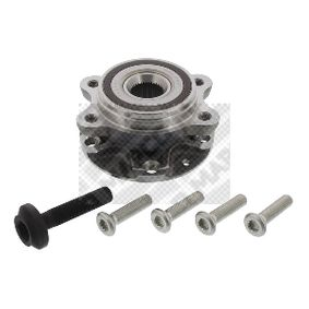 MAPCO Wheel Bearing Kit 4F0598625B for VW, AUDI acquire