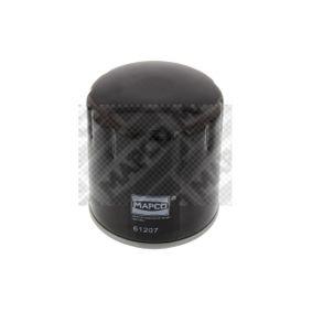 MAPCO Filtro de aceite motor 61207