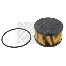 MAPCO Ölfilter 2001800009 für MERCEDES-BENZ, SMART bestellen