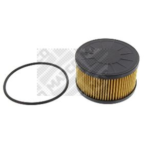 MAPCO Ölfilter A2001800009 für MERCEDES-BENZ, SMART bestellen