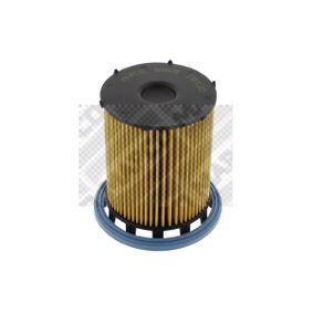 Filtru combustibil MAPCO Art.No - 63825 OEM: 5Q0127177B pentru VW, AUDI, SKODA, SEAT, CUPRA cumpără