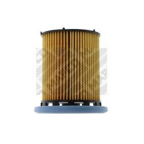 5Q0127177B pentru VW, AUDI, SKODA, SEAT, CUPRA, Filtru combustibil MAPCO (63825) Magazin web