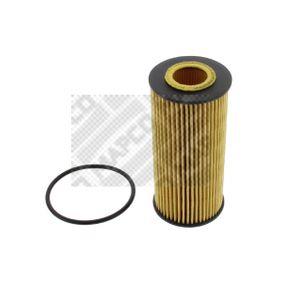 MAPCO Luftfilter 06K115562 für VW, AUDI, SKODA, SEAT, CUPRA bestellen