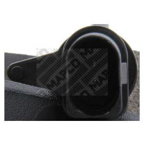 MAPCO Bremsbelagsatz, Scheibenbremse 4G0698151D für VW, AUDI, SKODA, SEAT, PORSCHE bestellen