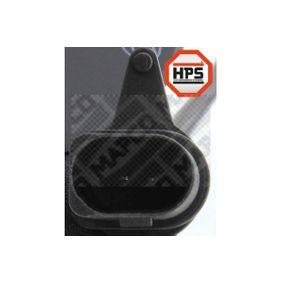 MAPCO Bremsbelagsatz, Scheibenbremse 8R0698151A für VW, AUDI, SKODA, SEAT, PORSCHE bestellen