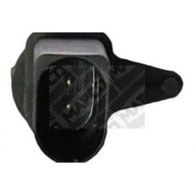MAPCO Kit de plaquettes de frein, frein à disque 4G0698451K pour VOLKSWAGEN, AUDI, PORSCHE acheter