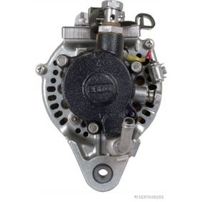 Dynamo / Alternator - HERTH+BUSS JAKOPARTS (J5112083)