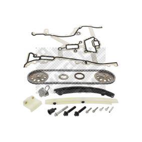 Steuerkettensatz MAPCO Art.No - 75704 OEM: 6606022 für OPEL, VAUXHALL, PLYMOUTH kaufen