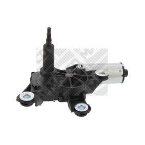 Wischermotor MAPCO Art.No - 90294 OEM: 6Q6955711B für VW, AUDI, SKODA, SEAT kaufen
