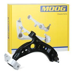 1K0407152BC für VW, AUDI, SKODA, SEAT, VOLVO, Lenker, Radaufhängung MOOG (VO-WP-14780) Online-Shop