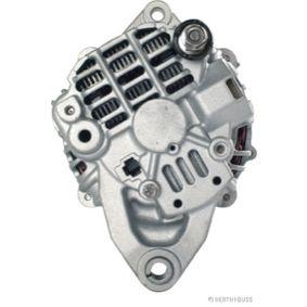 323 P V (BA) HERTH+BUSS JAKOPARTS Startergenerator J5113046