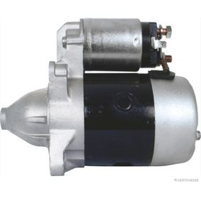 Starter Motor J5213009 HERTH+BUSS JAKOPARTS