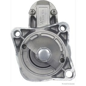 323 P V (BA) HERTH+BUSS JAKOPARTS Motor Anlasser J5213009