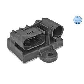 MEYLE Control unit glow plug system 014 880 0026