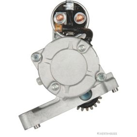 Starter HERTH+BUSS JAKOPARTS Art.No - J5215058 OEM: M1T93071 for MITSUBISHI buy
