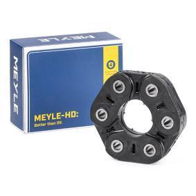 X5 (E53) MEYLE Gelenkscheibe 314 152 3102/HD