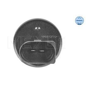 MEYLE Waschwasserpumpe, Scheibenreinigung 67127388349 für BMW, MINI bestellen