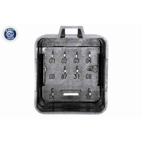 Управляващ блок, време за подгряване V10-71-0009 VEMO