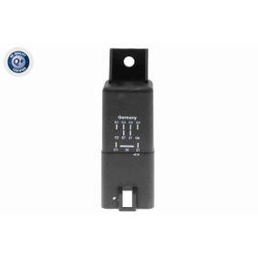 Golf V Хечбек (1K1) VEMO Управляващ блок, време за подгряване V10-71-0009
