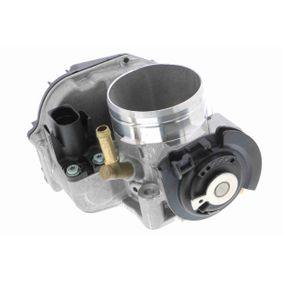 Drosselklappenstutzen VEMO Art.No - V10-81-0102 OEM: 037133064K für VW, AUDI, SKODA, SEAT, BEDFORD kaufen