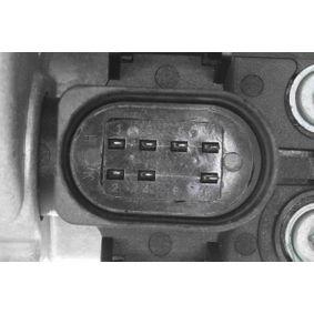 VEMO Drosselklappenstutzen 037133064K für VW, AUDI, SKODA, SEAT, BEDFORD bestellen