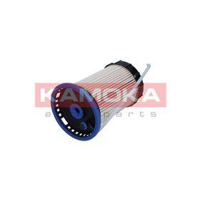 Beliebte Spritfilter KAMOKA F320301 für VW GOLF 1.6 TDI 115 PS