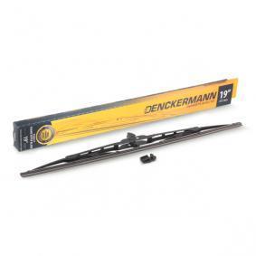 DENCKERMANN Windscreen wipers VS00475
