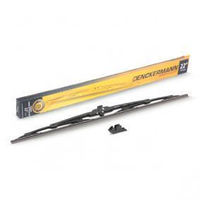 DENCKERMANN Windscreen wipers VS00550