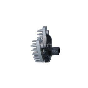 NRF Kondensator, Klimaanlage (350357) niedriger Preis