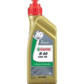 Двигателно масло SAE-SAE 40 (15AD8D) от CASTROL купете онлайн