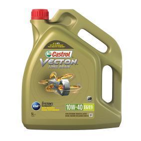 Motorenöl API CJ-4 15B34C von CASTROL Qualitäts Ersatzteile