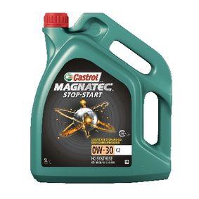 CITROËN Olio auto dal CASTROL 15B3E5 di qualità OEM
