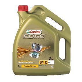 PORSCHE Motorenöl von CASTROL 15B943 Qualitäts Ersatzteile