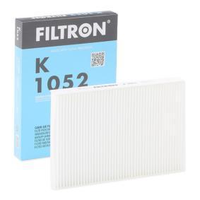 CLIO II (BB0/1/2_, CB0/1/2_) FILTRON Filter Innenraumluft K 1052