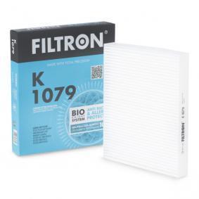 Ibiza IV ST (6J8, 6P8) FILTRON Filtro antipolen K 1079