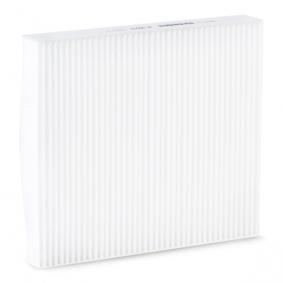 FILTRON Filtro aire habitáculo K 1079