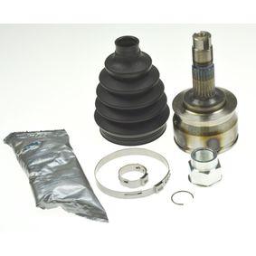 LÖBRO Joint drive shaft 304653
