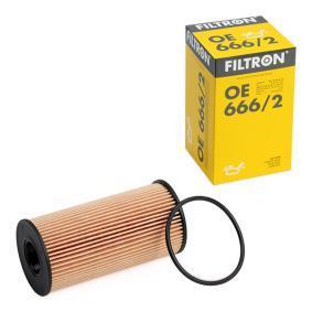 A6221800009 for MERCEDES-BENZ, SMART, Oil Filter FILTRON (OE 666/2) Online Shop