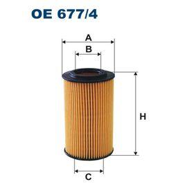 FILTRON OE 677/4