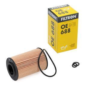 03L115466 for VW, AUDI, SKODA, SEAT, WIESMANN, Oil Filter FILTRON (OE 688) Online Shop
