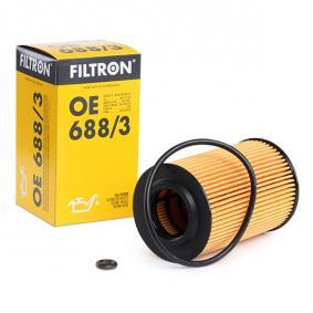 03N115562 für VW, AUDI, SKODA, SEAT, MAN, Ölfilter FILTRON (OE 688/3) Online-Shop