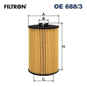 FILTRON OE 688/3