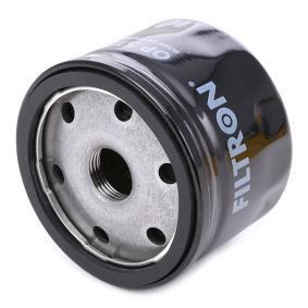 FILTRON OP 518 Oil Filter OEM - 7683815 ALFA ROMEO, FIAT, LANCIA, ALFAROME/FIAT/LANCI, FSO, FAP cheaply