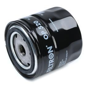 FILTRON OP 520 Ölfilter OEM - 116440603000 ALFA ROMEO, FIAT, LANCIA, ALFAROME/FIAT/LANCI günstig