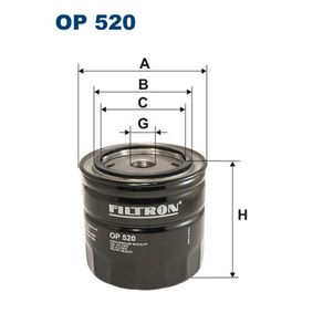 FILTRON OP 520