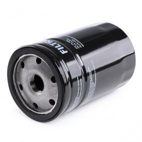 FILTRON OP 526 Ölfilter OEM - 056115561A AUDI, SEAT, SKODA, VW, VAG, SAMPA, eicher, CUPRA günstig