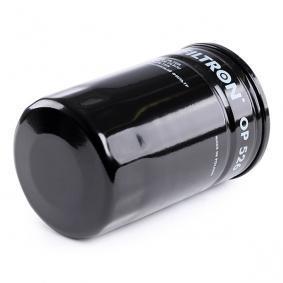 FILTRON Ölfilter (OP 526) niedriger Preis