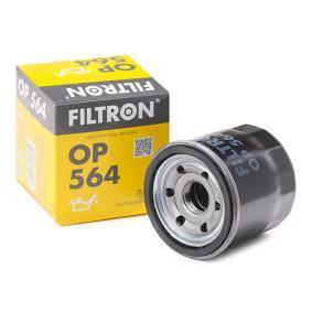 Aveo / Kalos Hatchback (T250, T255) FILTRON Filtro de aceite OP 564