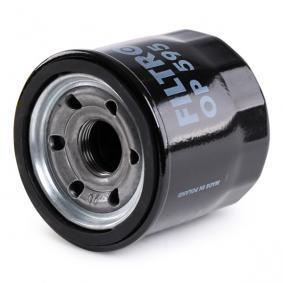 FILTRON Hochleistungs-Bremsbelag OP 595