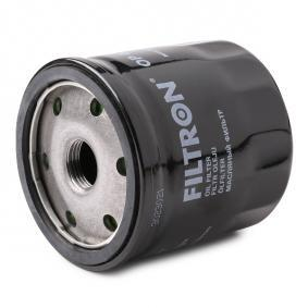 FILTRON OP 616/3 Ölfilter OEM - 04E115561 AUDI, SEAT, SKODA, VW, VAG, STARK, RIDEX günstig